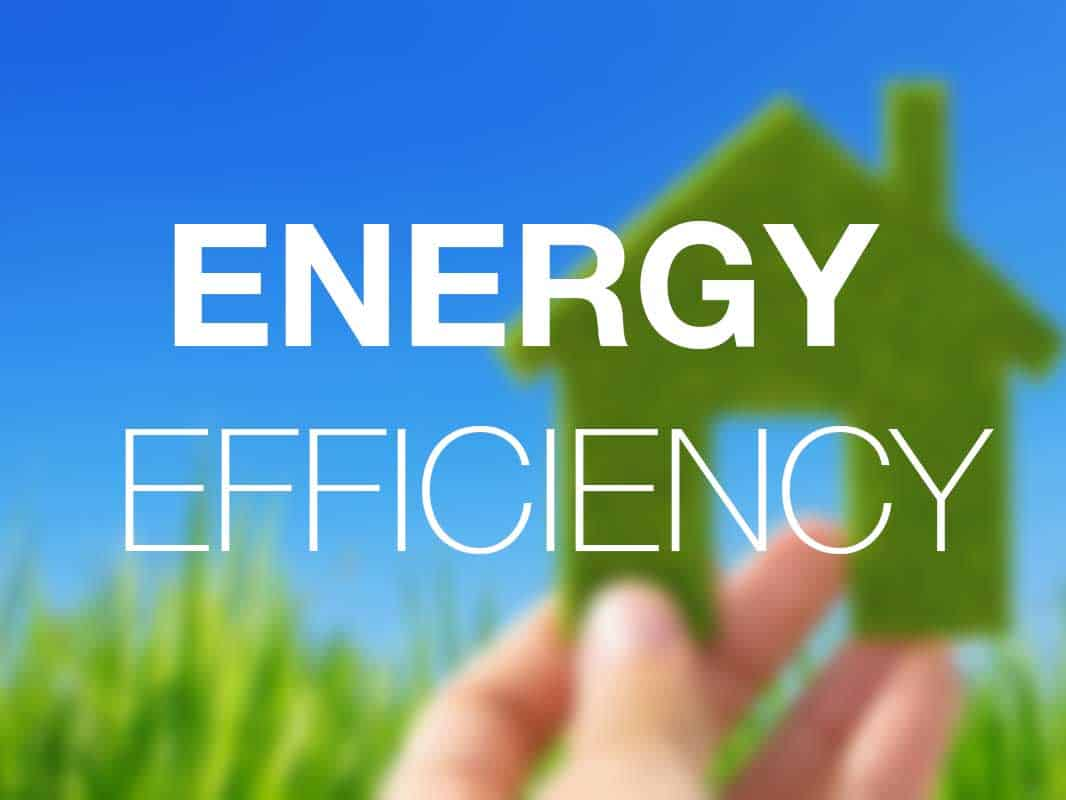 Energy Efficiency - Home Automation Concepts