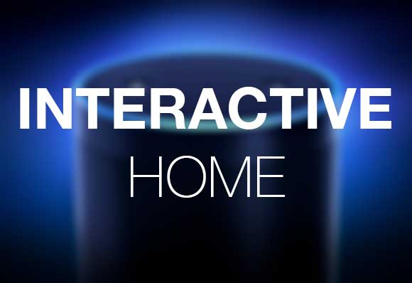 Interactive Home - Home Automation Concepts