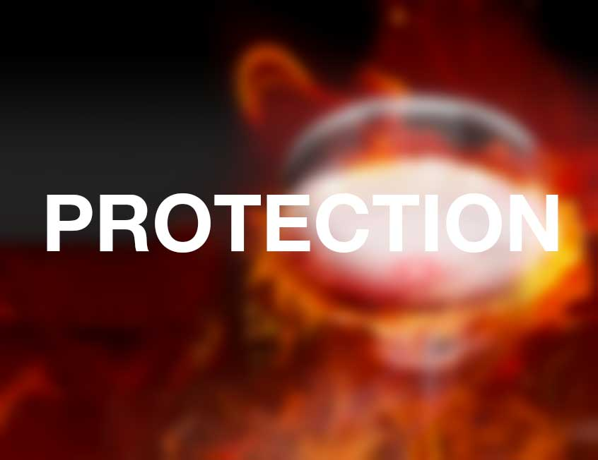 Protection - Home Automation Concepts