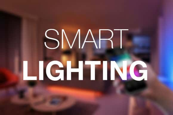 Smart Lighting - Home Automation Concepts
