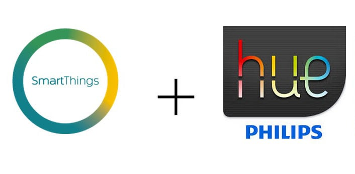 How to Control Philips Hue with Samsung SmartThings