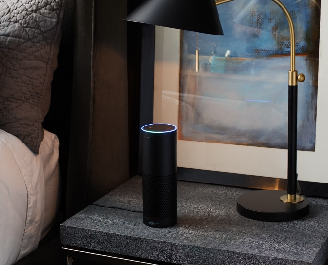 Amazon Echo feature-smart-home