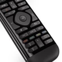 Logitech Harmony Elite Remote easy to use design