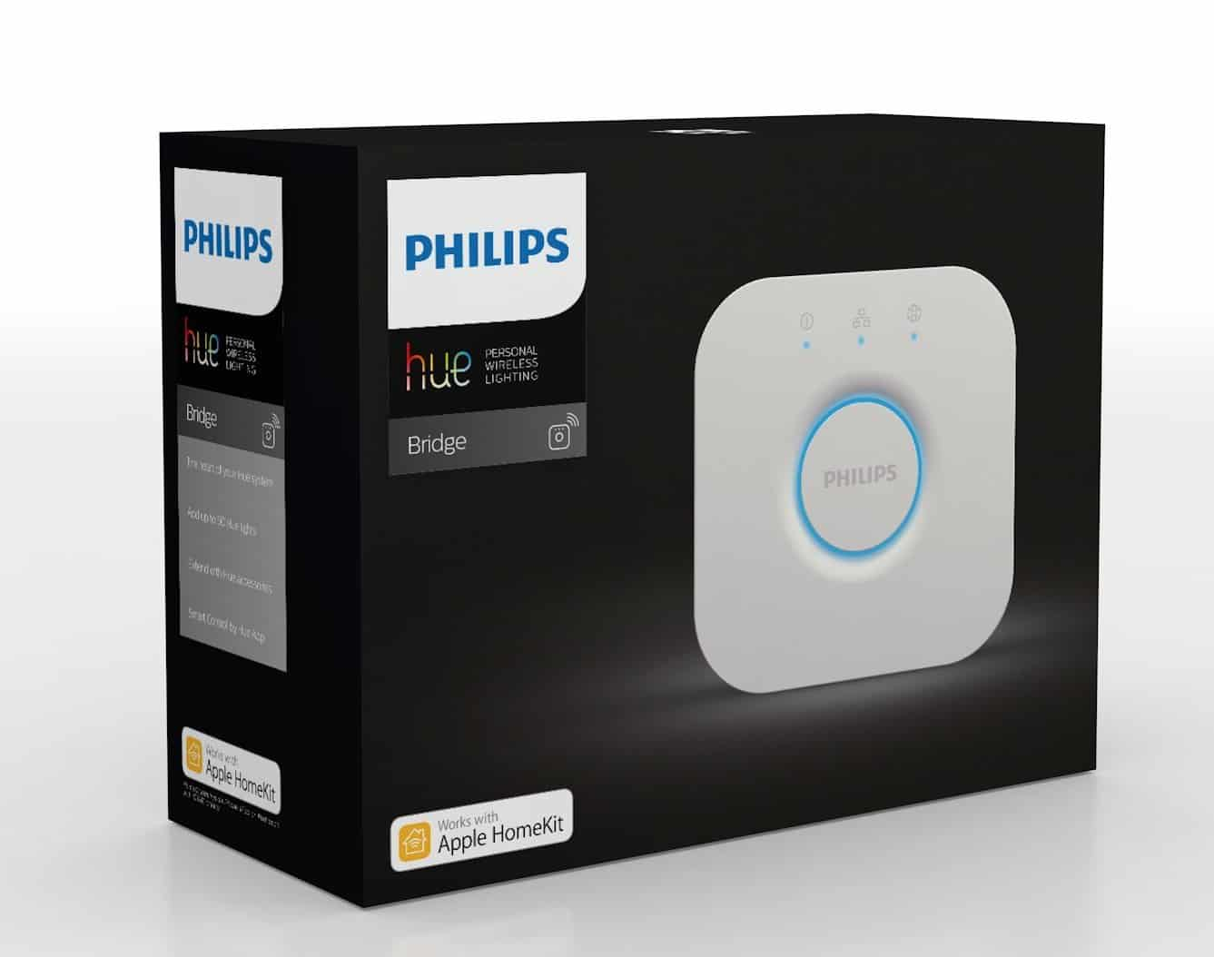 philips hue bridge 2nd generation apple kit compatible smartify