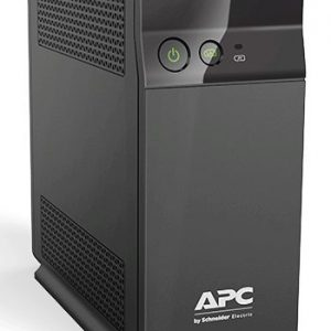 APC UPS BX600C-IN 600VA 230V Back UPS