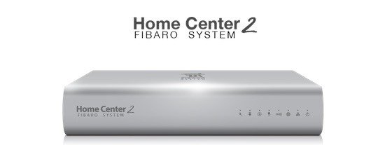 Fibaro Home Center 2