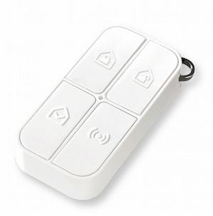 iSmartAlarm Home Security wireless control