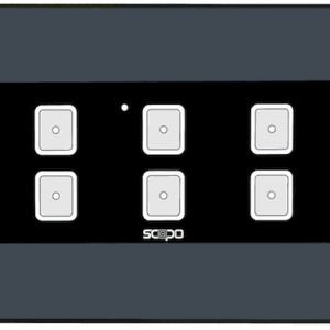 Scopo Wireless Touch Switch Panel