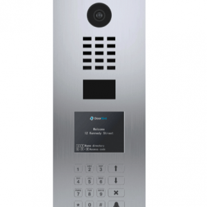 DoorBird IP Intercom Video Door Station D21DKV