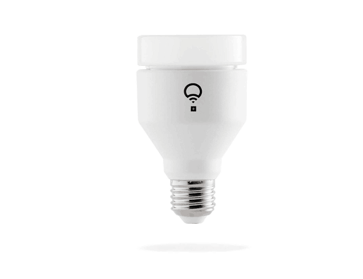 Buy LIFX + A19 with Night Vision | Smartify India's No.1 ...