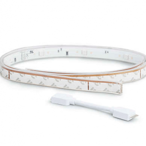 Philips Hue White and Colour Ambiance LightStrips Plus Extensions