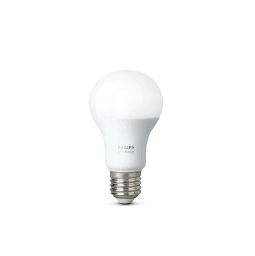 Philips Hue White Ambiance Single Bulb