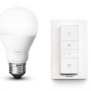 Philips Hue Wireless Dimming Kit - E27